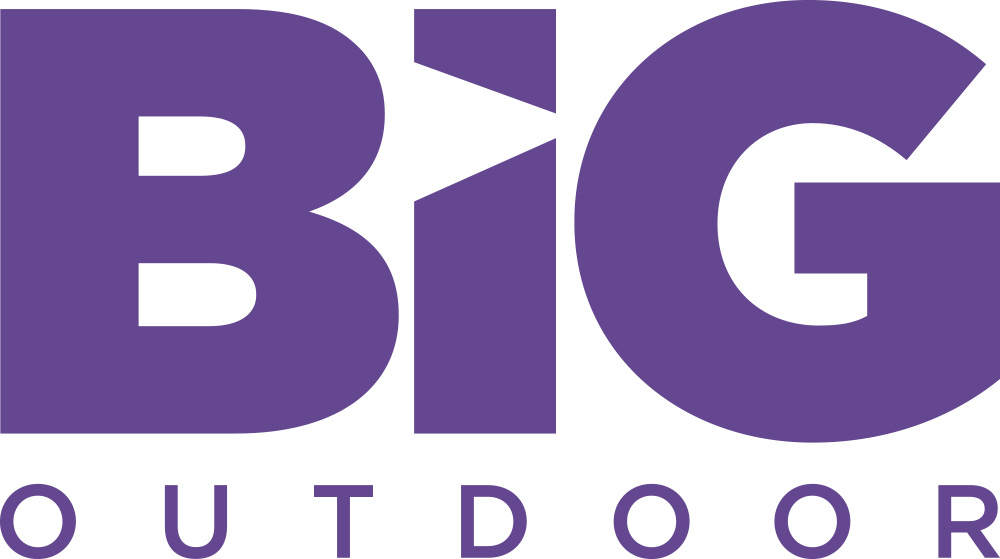 BIG Outdoor logo P RGB